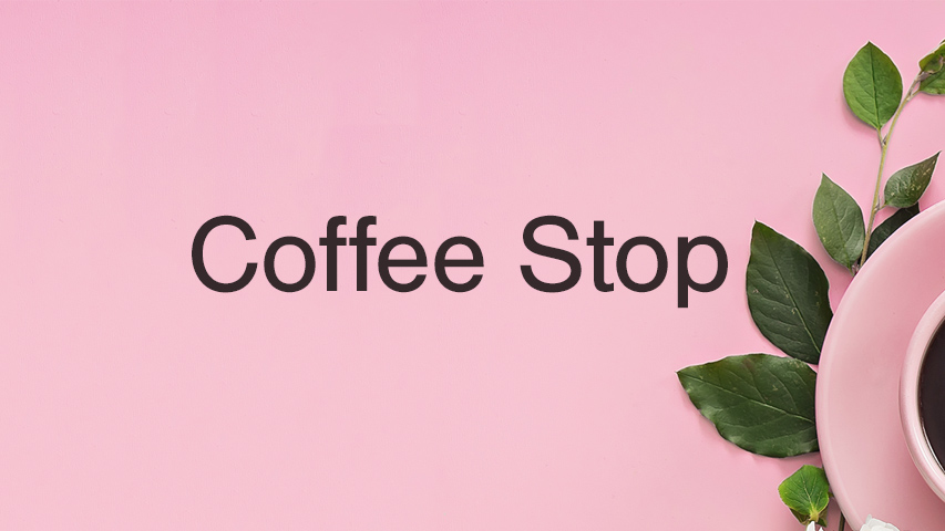 Coffee Stop for Women